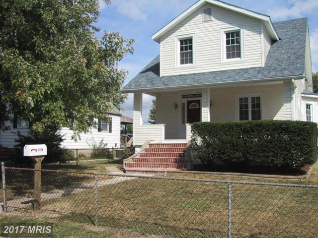 2714 Gray Manor Terrace, Dundalk, MD 21222 (#BC10047164) :: LoCoMusings