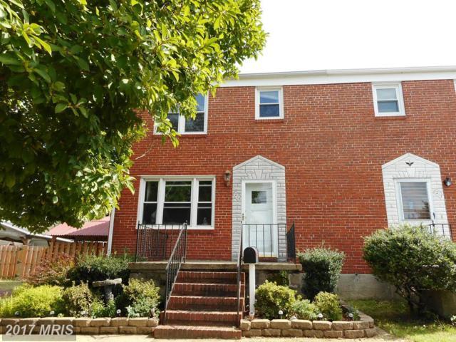 8215 Old Philadelphia Road, Baltimore, MD 21237 (#BC10047225) :: LoCoMusings