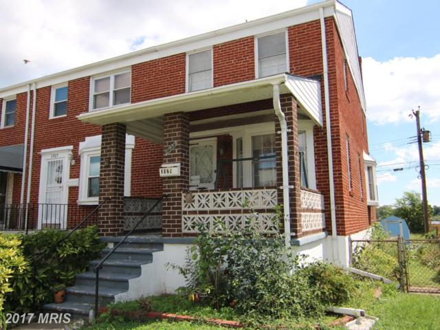 1929 Quentin Road, Baltimore, MD 21222 (#BC10047353) :: Pearson Smith Realty