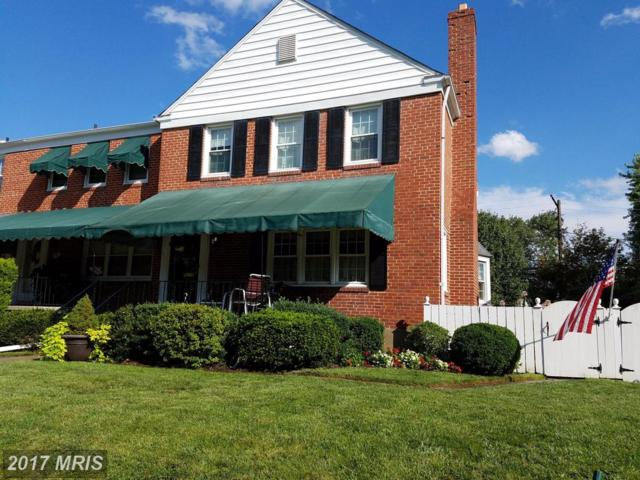 8165 Pleasant Plains Road, Baltimore, MD 21286 (#BC10047382) :: Pearson Smith Realty