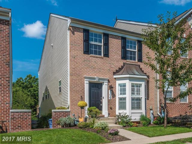 106 Buttonwood Court, Rosedale, MD 21237 (#BC10047516) :: LoCoMusings