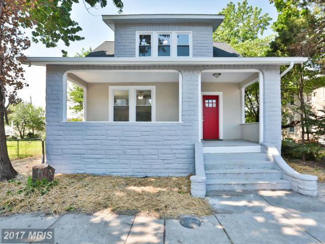 216 Cleveland Avenue, Baltimore, MD 21222 (#BC10047577) :: Pearson Smith Realty