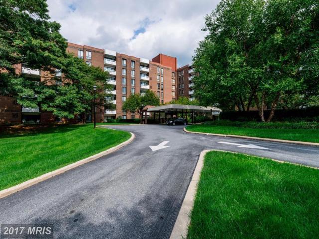 7 Slade Avenue #119, Baltimore, MD 21208 (#BC10047649) :: LoCoMusings
