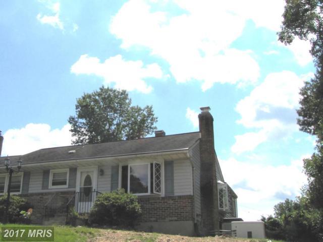 1519 Marsha Road, Baltimore, MD 21227 (#BC10047840) :: LoCoMusings