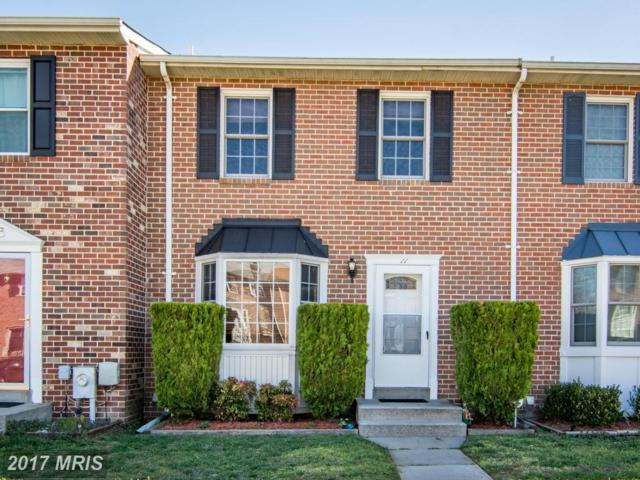 11 Powder View Court, Baltimore, MD 21236 (#BC10047891) :: Pearson Smith Realty