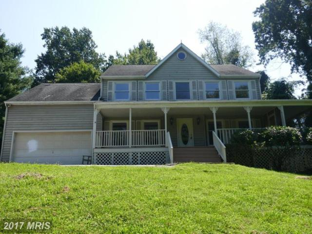 12326-A Park Heights Avenue, Owings Mills, MD 21117 (#BC10048351) :: The Daniel Register Group