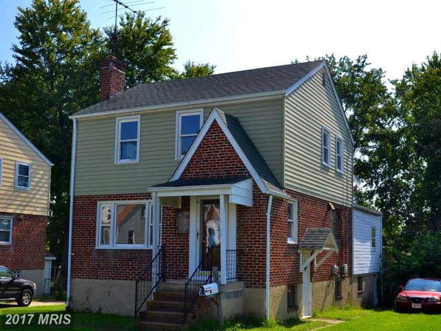 117 Elinor Avenue, Baltimore, MD 21236 (#BC10048494) :: LoCoMusings