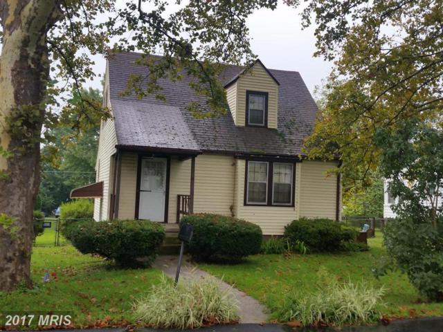 3505 Abbie Place, Baltimore, MD 21244 (#BC10049323) :: Pearson Smith Realty