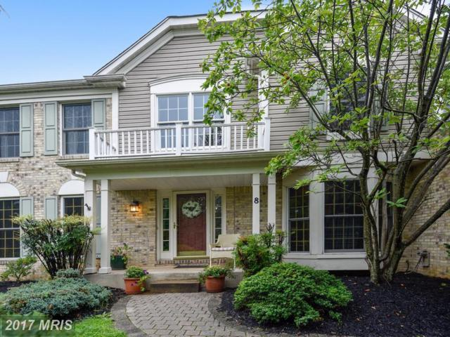 8 Cornfield Court, Reisterstown, MD 21136 (#BC10049805) :: Pearson Smith Realty