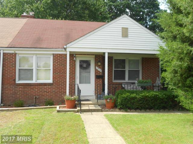 1910 Ellinwood Road, Baltimore, MD 21237 (#BC10049879) :: Pearson Smith Realty