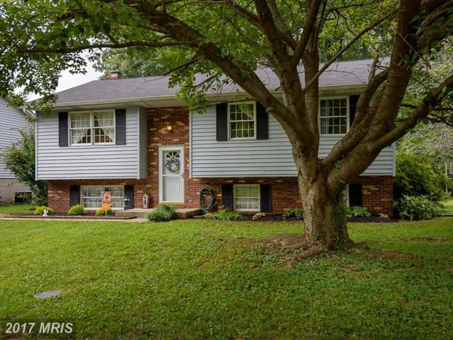 1512 Kent Avenue, Baltimore, MD 21207 (#BC10049916) :: Pearson Smith Realty
