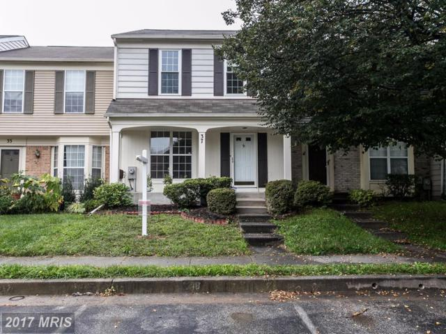 37 Silentwood Court, Owings Mills, MD 21117 (#BC10049967) :: Pearson Smith Realty