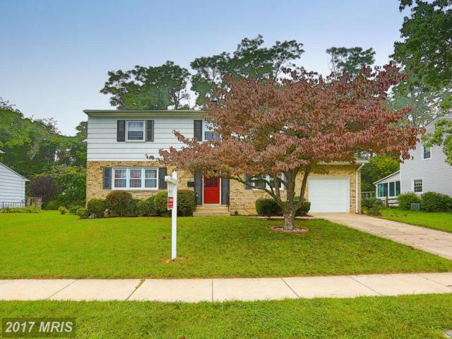 114 Northway Road, Reisterstown, MD 21136 (#BC10050476) :: Pearson Smith Realty