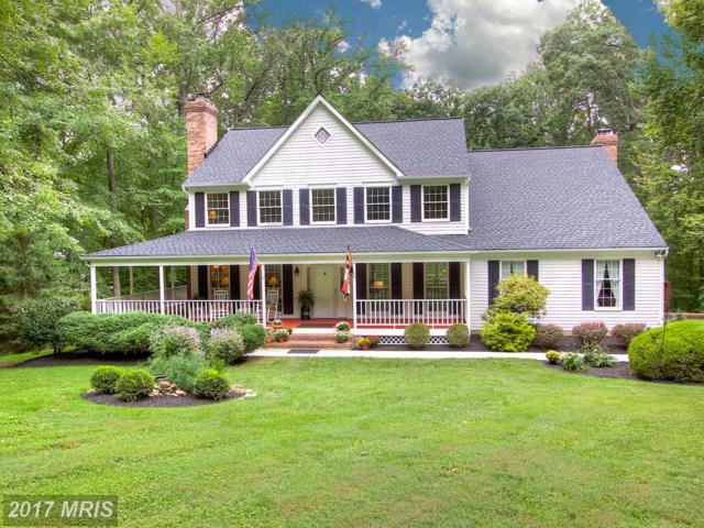 11730 Franklinville Road, Upper Falls, MD 21156 (#BC10050519) :: Pearson Smith Realty