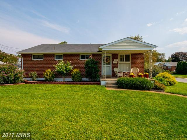 2114 Sweetbrier Lane, Lutherville Timonium, MD 21093 (#BC10050875) :: Pearson Smith Realty
