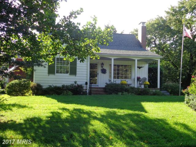 115 Overcrest Road, Towson, MD 21286 (#BC10051050) :: Pearson Smith Realty
