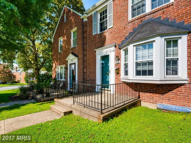 110 Regester Avenue, Baltimore, MD 21212 (#BC10052366) :: Pearson Smith Realty