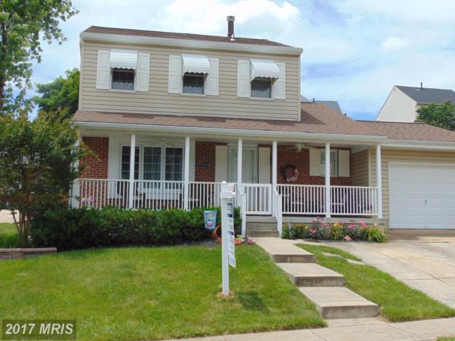 7800 Bennerton Drive, Baltimore, MD 21236 (#BC10052685) :: Pearson Smith Realty