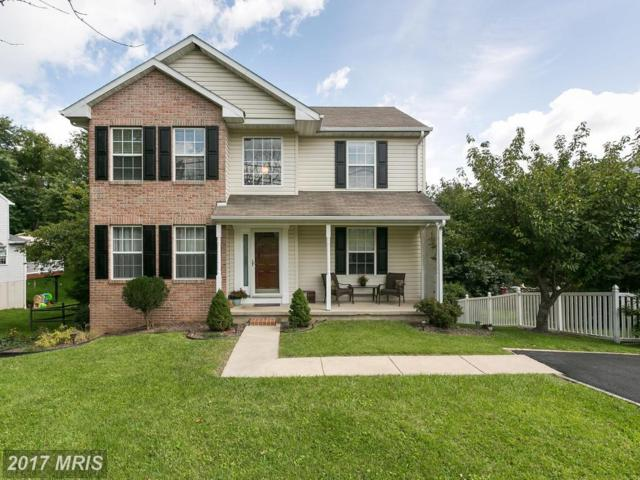 4536 Ridge Road, Baltimore, MD 21236 (#BC10052689) :: Pearson Smith Realty