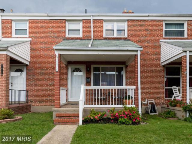 2016 Ormand Road, Baltimore, MD 21222 (#BC10052704) :: Pearson Smith Realty