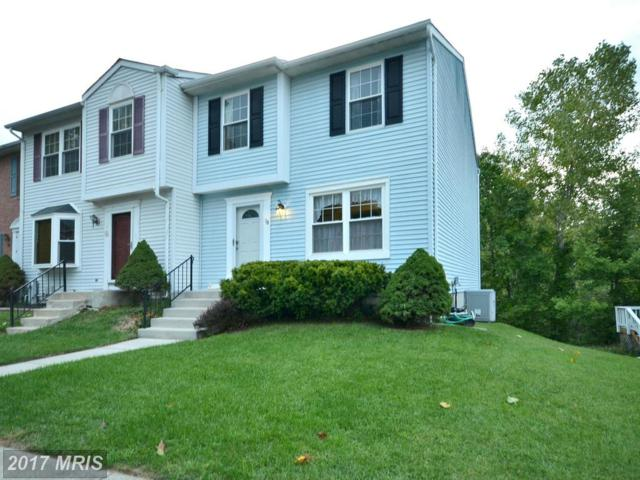 18 Hardwood Drive, Baltimore, MD 21237 (#BC10053091) :: Pearson Smith Realty