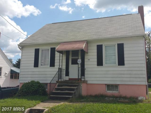 2229 Smith Avenue, Baltimore, MD 21227 (#BC10053381) :: Pearson Smith Realty