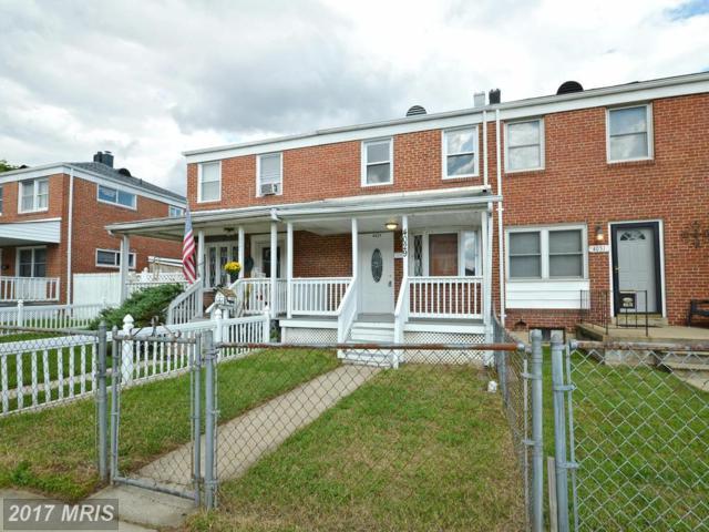 4029 Saint Monica Drive, Baltimore, MD 21222 (#BC10054590) :: Pearson Smith Realty