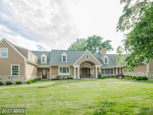 11812 Greenspring Avenue, Owings Mills, MD 21117 (#BC10054890) :: Pearson Smith Realty