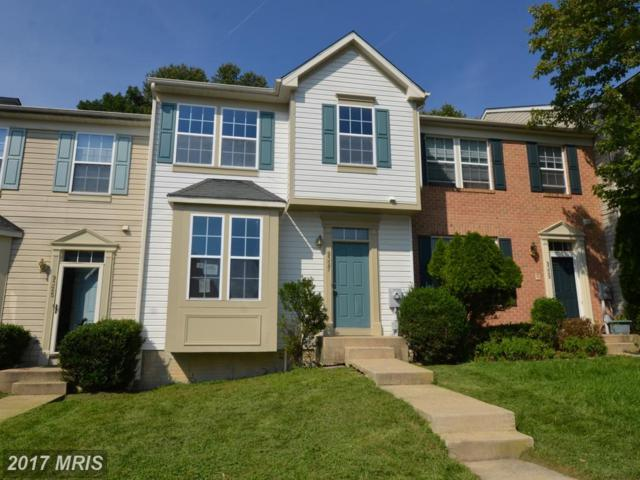 9327 Owings Choice Court, Owings Mills, MD 21117 (#BC10055486) :: LoCoMusings