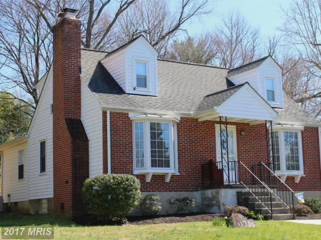 11705 Hillside Road, Kingsville, MD 21087 (#BC10055639) :: Pearson Smith Realty