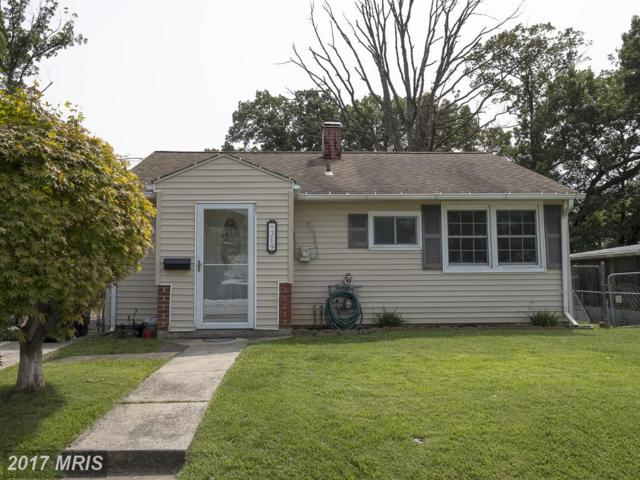 319 Clyde Avenue, Halethorpe, MD 21227 (#BC10055763) :: Pearson Smith Realty
