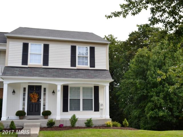 31 Wandsworth Bridge Way N, Lutherville Timonium, MD 21093 (#BC10055798) :: Pearson Smith Realty