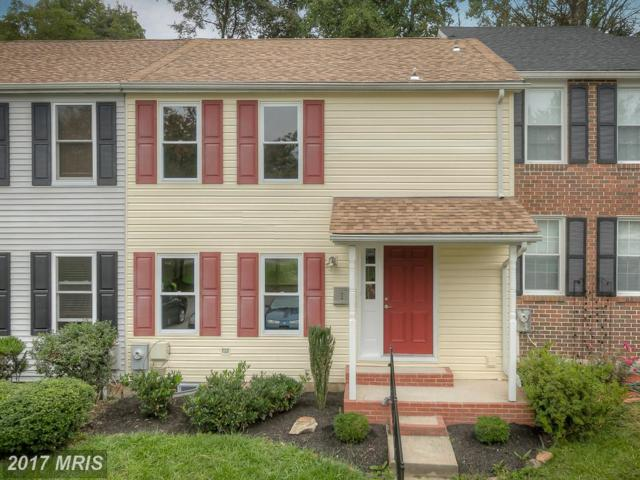 45 Warren Comn, Cockeysville, MD 21030 (#BC10056029) :: LoCoMusings