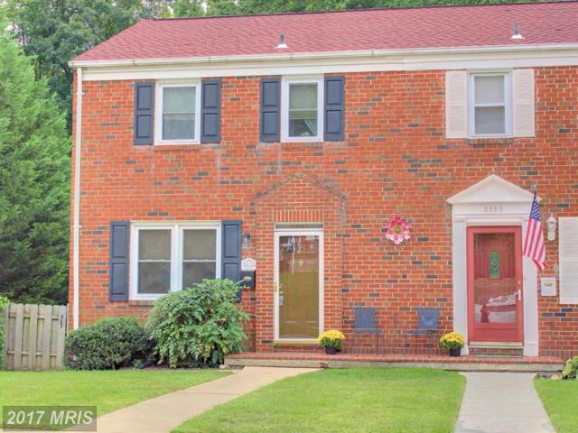 5135 Terrace Drive, Baltimore, MD 21236 (#BC10056250) :: Pearson Smith Realty