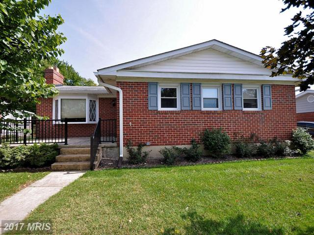 415 Chalfonte Drive, Baltimore, MD 21228 (#BC10056360) :: Pearson Smith Realty