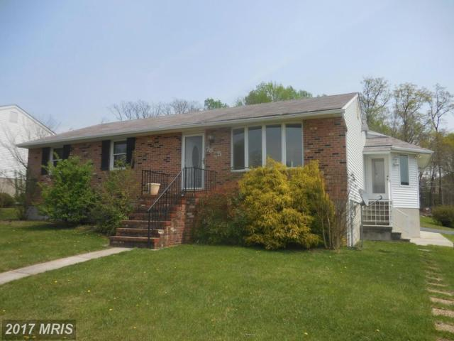 7815 Perry Road, Baltimore, MD 21236 (#BC10056386) :: Pearson Smith Realty