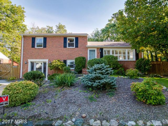 3 Morerick Avenue N, Baltimore, MD 21228 (#BC10056761) :: Town & Country Real Estate