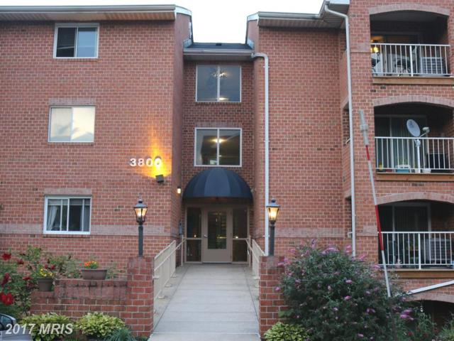 3800 Meghan Drive 3D, Baltimore, MD 21236 (#BC10056810) :: Wes Peters Group