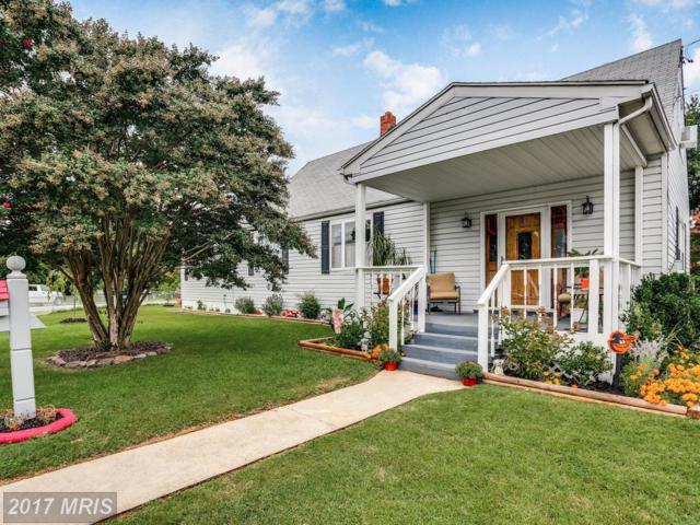 4121 Eder Road, Baltimore, MD 21222 (#BC10057739) :: Pearson Smith Realty