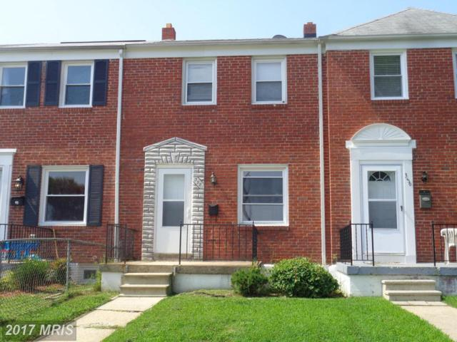 358 Grovethorn Road, Baltimore, MD 21220 (#BC10058234) :: LoCoMusings