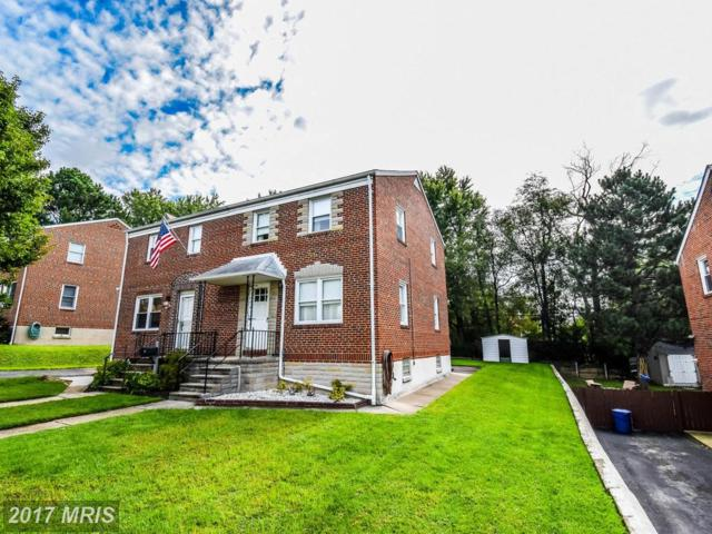209 Sipple Avenue, Baltimore, MD 21236 (#BC10058395) :: Pearson Smith Realty