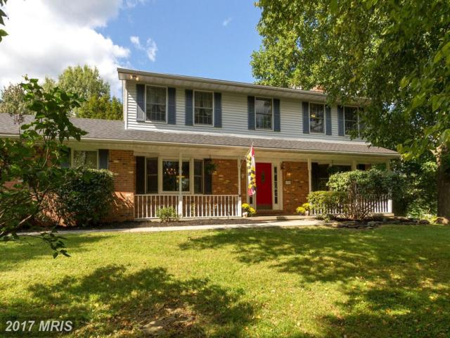 1328 Rayville Road, Parkton, MD 21120 (#BC10058536) :: The Lobas Group | Keller Williams