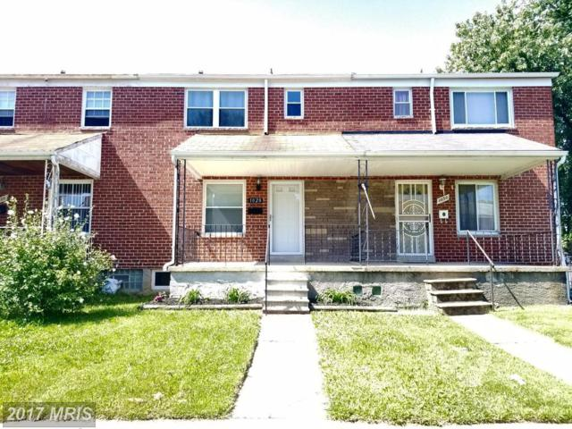 1028 Foxwood Lane, Baltimore, MD 21221 (#BC10058761) :: Pearson Smith Realty