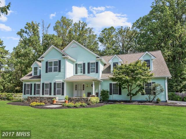 914 Ellendale Drive, Towson, MD 21286 (#BC10059605) :: The MD Home Team