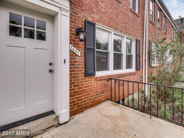 1667 Mussula Road, Towson, MD 21286 (#BC10060446) :: The Lobas Group | Keller Williams