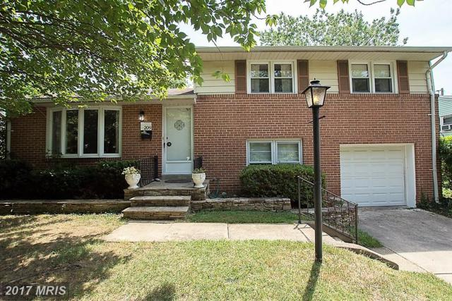 209 Elpin Drive, Catonsville, MD 21228 (#BC10060574) :: Wes Peters Group