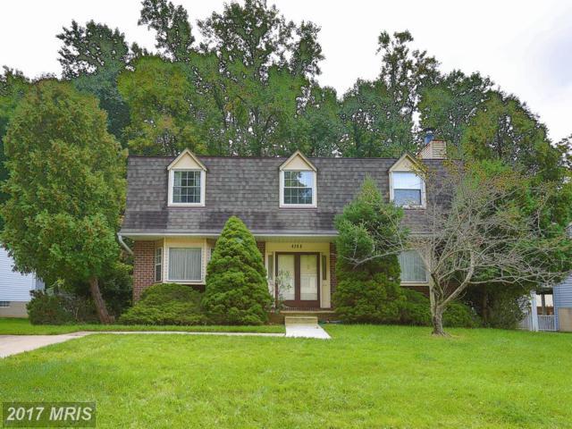 4243 Mary Ridge Drive, Randallstown, MD 21133 (#BC10060587) :: Pearson Smith Realty