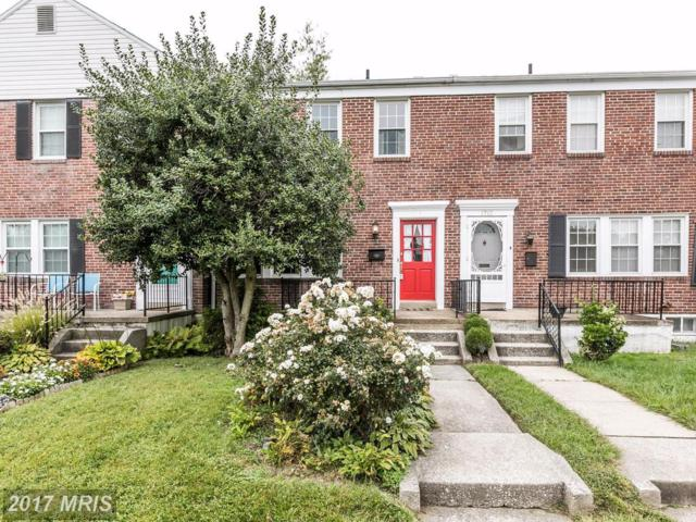 1715 Glen Ridge Road, Baltimore, MD 21286 (#BC10061044) :: The Lobas Group | Keller Williams