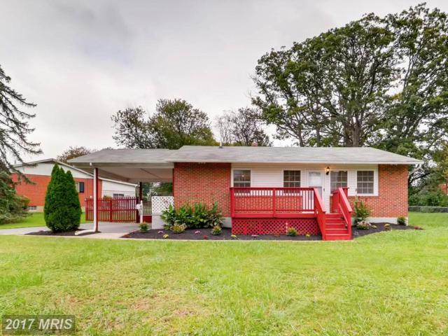 925 Lindellen Avenue, Reisterstown, MD 21136 (#BC10061099) :: Pearson Smith Realty