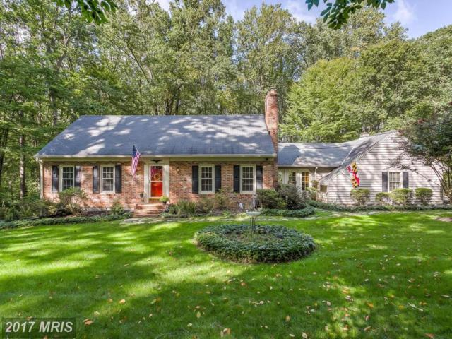 6 Wythe Court, Glen Arm, MD 21057 (#BC10061132) :: Town & Country Real Estate